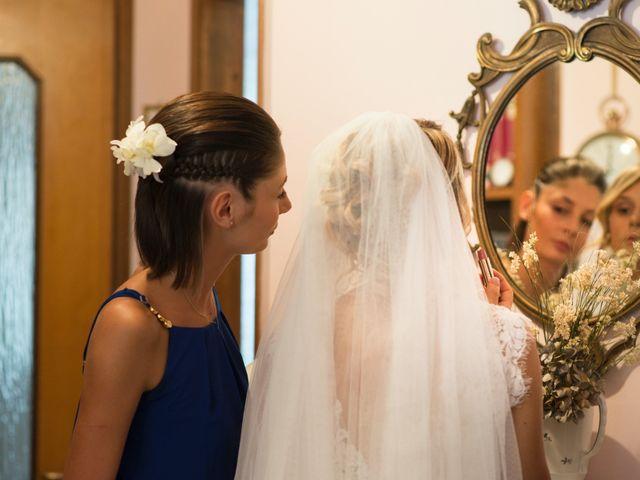 Il matrimonio di Jacopo e Giada a Quarna Sopra, Verbania 8