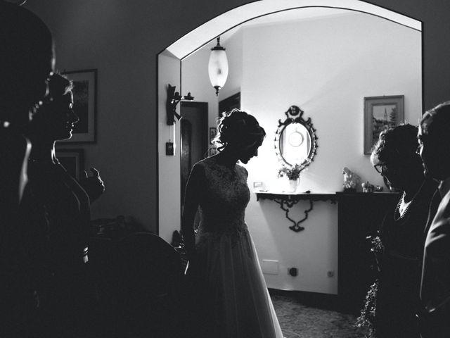 Il matrimonio di Jacopo e Giada a Quarna Sopra, Verbania 9