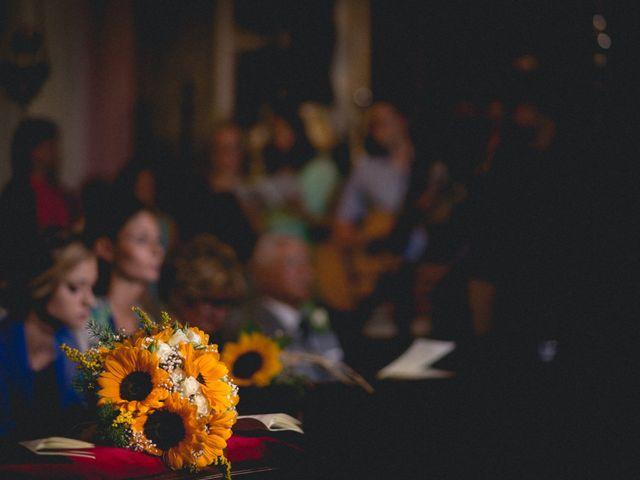 Il matrimonio di Jacopo e Giada a Quarna Sopra, Verbania 28