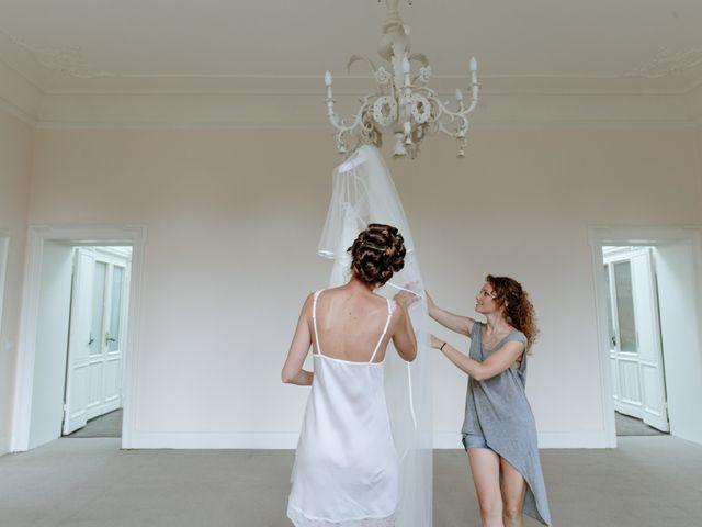 Il matrimonio di Antonio e Martina a Montevecchia, Lecco 14