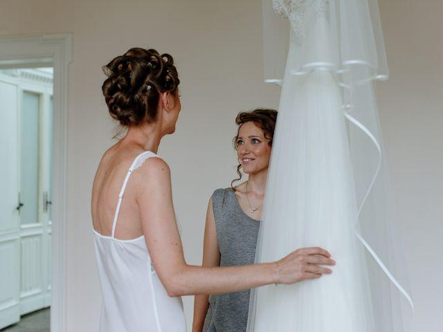Il matrimonio di Antonio e Martina a Montevecchia, Lecco 15