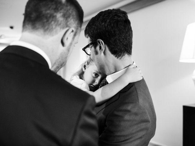 Il matrimonio di Antonio e Martina a Montevecchia, Lecco 25