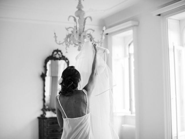 Il matrimonio di Antonio e Martina a Montevecchia, Lecco 26