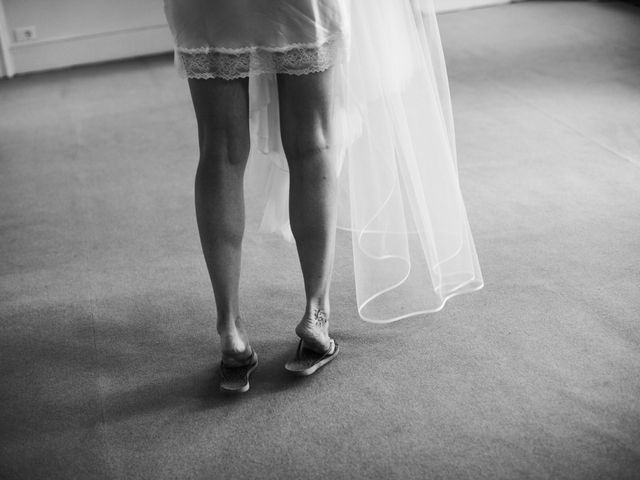 Il matrimonio di Antonio e Martina a Montevecchia, Lecco 27
