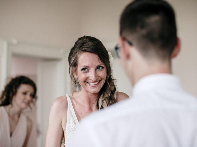 Il matrimonio di Antonio e Martina a Montevecchia, Lecco 28