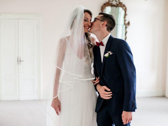 Il matrimonio di Antonio e Martina a Montevecchia, Lecco 33
