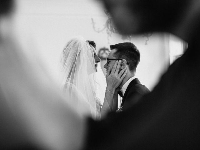 Il matrimonio di Antonio e Martina a Montevecchia, Lecco 34
