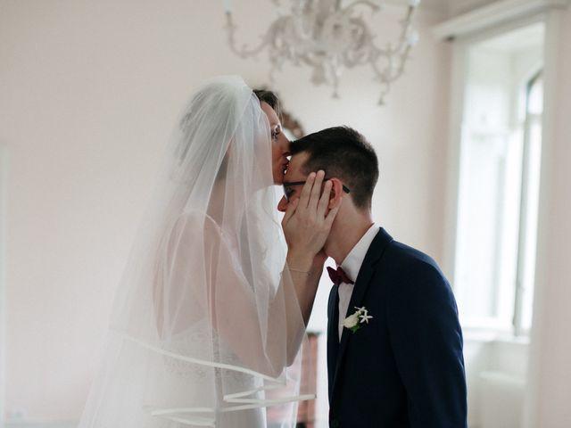 Il matrimonio di Antonio e Martina a Montevecchia, Lecco 35