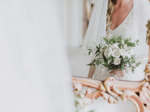 Il matrimonio di Antonio e Martina a Montevecchia, Lecco 36