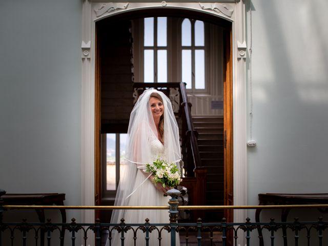 Il matrimonio di Antonio e Martina a Montevecchia, Lecco 37