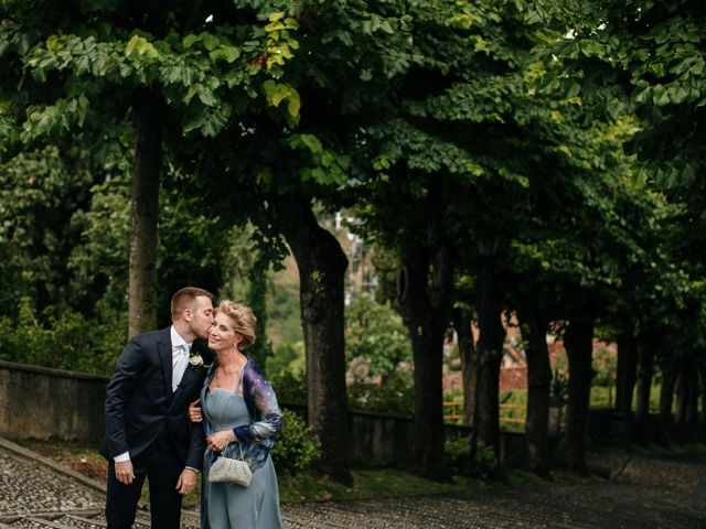 Il matrimonio di Antonio e Martina a Montevecchia, Lecco 39
