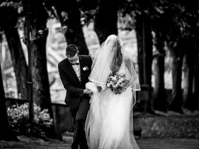 Il matrimonio di Antonio e Martina a Montevecchia, Lecco 44