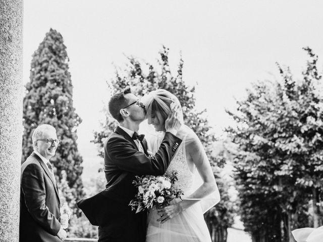 Il matrimonio di Antonio e Martina a Montevecchia, Lecco 47