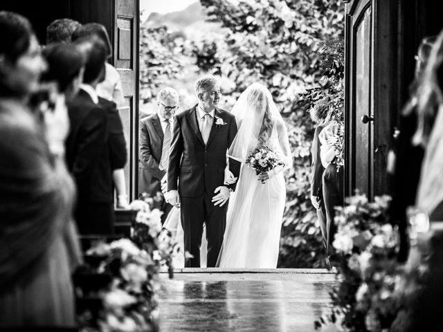 Il matrimonio di Antonio e Martina a Montevecchia, Lecco 48