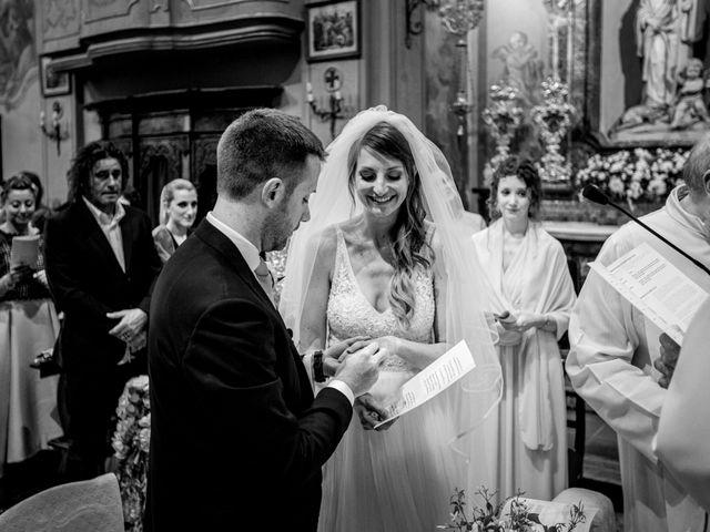Il matrimonio di Antonio e Martina a Montevecchia, Lecco 51