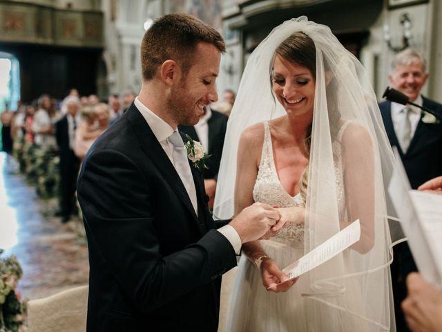 Il matrimonio di Antonio e Martina a Montevecchia, Lecco 52