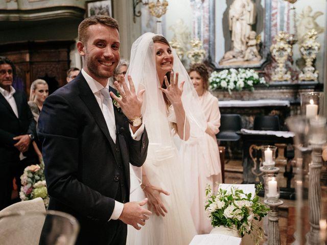 Il matrimonio di Antonio e Martina a Montevecchia, Lecco 53