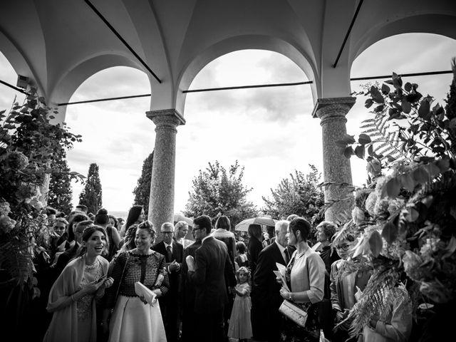 Il matrimonio di Antonio e Martina a Montevecchia, Lecco 55