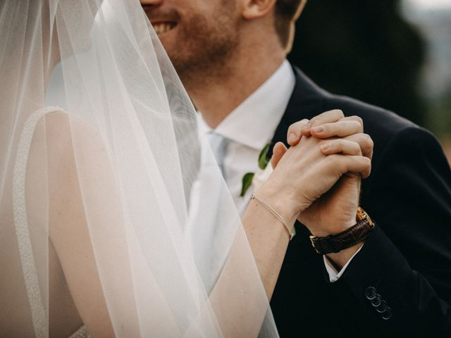 Il matrimonio di Antonio e Martina a Montevecchia, Lecco 63