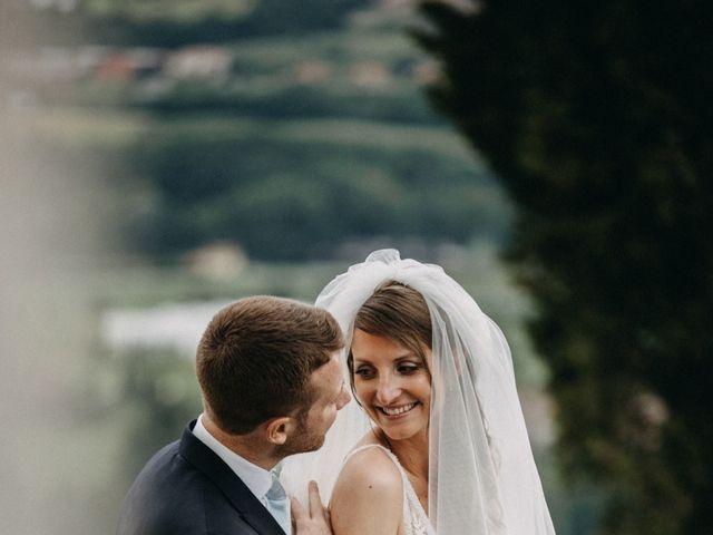 Il matrimonio di Antonio e Martina a Montevecchia, Lecco 64