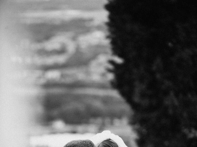 Il matrimonio di Antonio e Martina a Montevecchia, Lecco 65