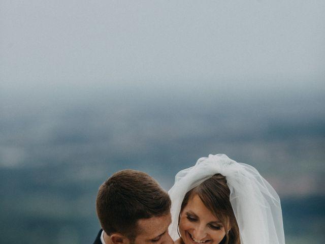 Il matrimonio di Antonio e Martina a Montevecchia, Lecco 66