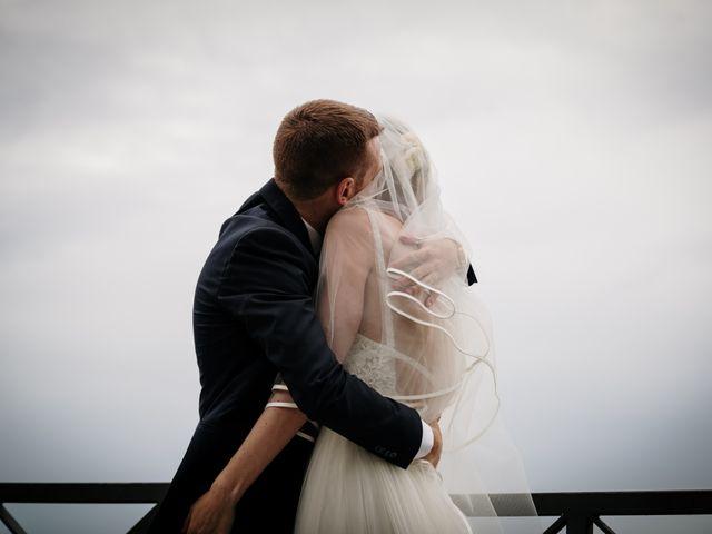Il matrimonio di Antonio e Martina a Montevecchia, Lecco 69
