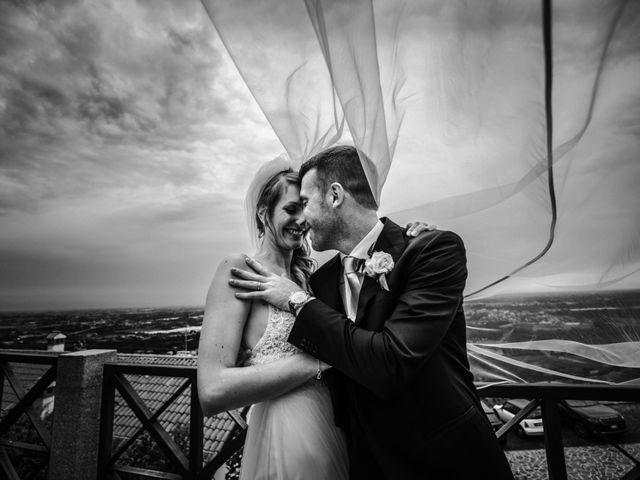 Il matrimonio di Antonio e Martina a Montevecchia, Lecco 70