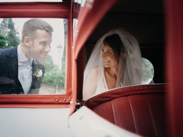 Il matrimonio di Antonio e Martina a Montevecchia, Lecco 71