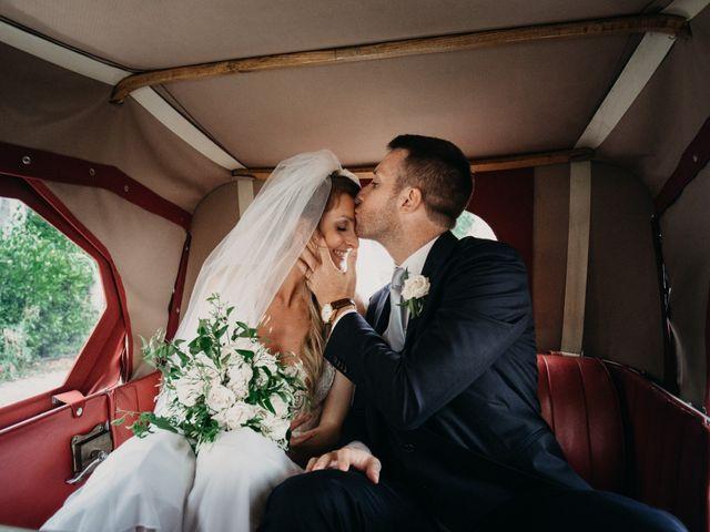 Il matrimonio di Antonio e Martina a Montevecchia, Lecco 72