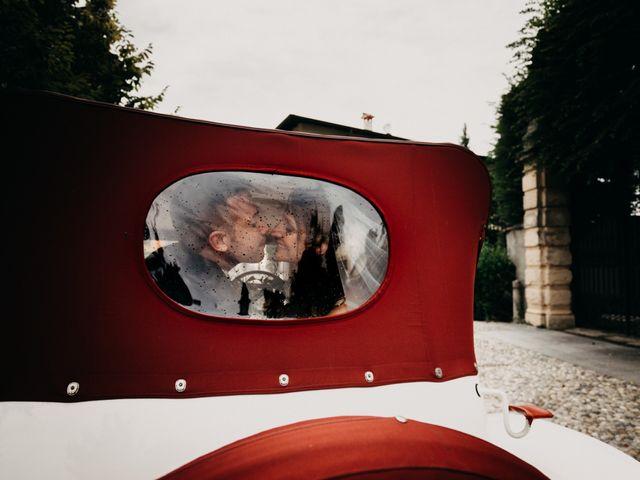 Il matrimonio di Antonio e Martina a Montevecchia, Lecco 74