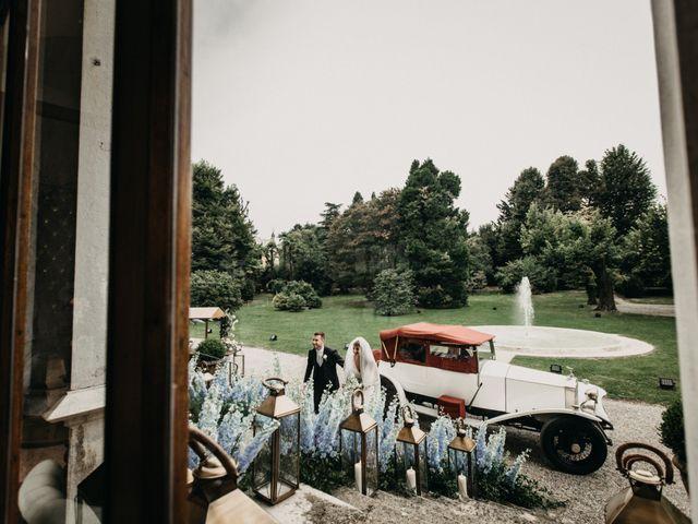 Il matrimonio di Antonio e Martina a Montevecchia, Lecco 77