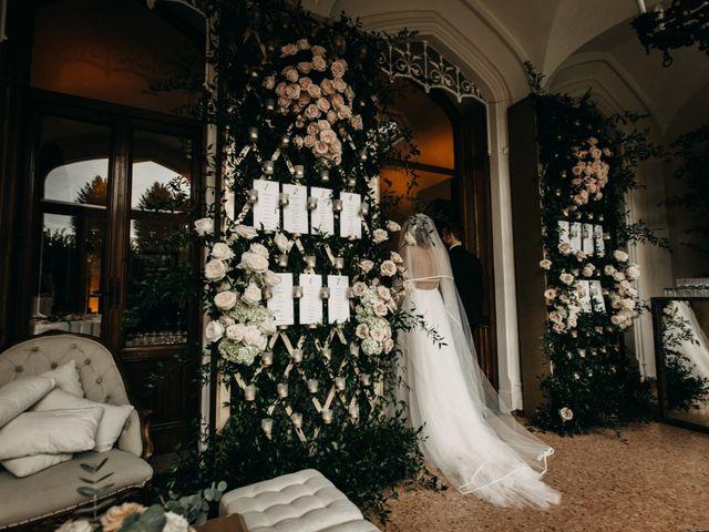 Il matrimonio di Antonio e Martina a Montevecchia, Lecco 78