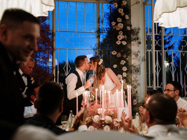 Il matrimonio di Antonio e Martina a Montevecchia, Lecco 87