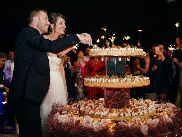 Il matrimonio di Antonio e Martina a Montevecchia, Lecco 91