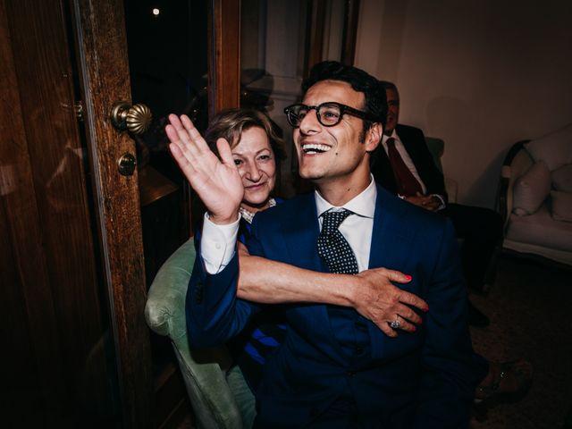 Il matrimonio di Antonio e Martina a Montevecchia, Lecco 94