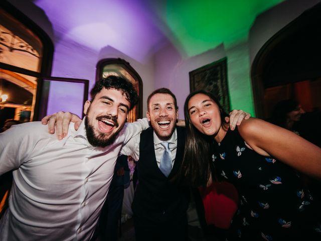 Il matrimonio di Antonio e Martina a Montevecchia, Lecco 98