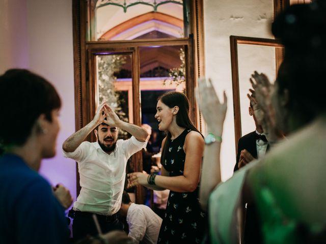 Il matrimonio di Antonio e Martina a Montevecchia, Lecco 99