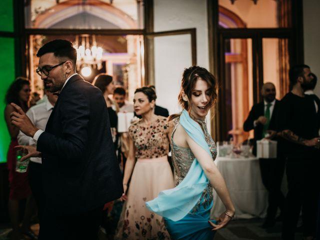 Il matrimonio di Antonio e Martina a Montevecchia, Lecco 100