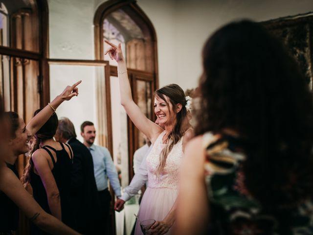 Il matrimonio di Antonio e Martina a Montevecchia, Lecco 102