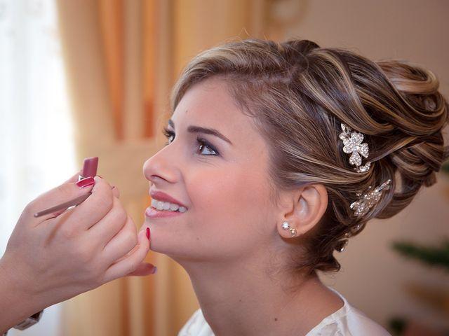 Il matrimonio di Giuseppe e Alessia a Taormina, Messina 9