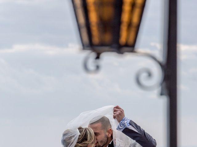Il matrimonio di Giuseppe e Alessia a Taormina, Messina 11