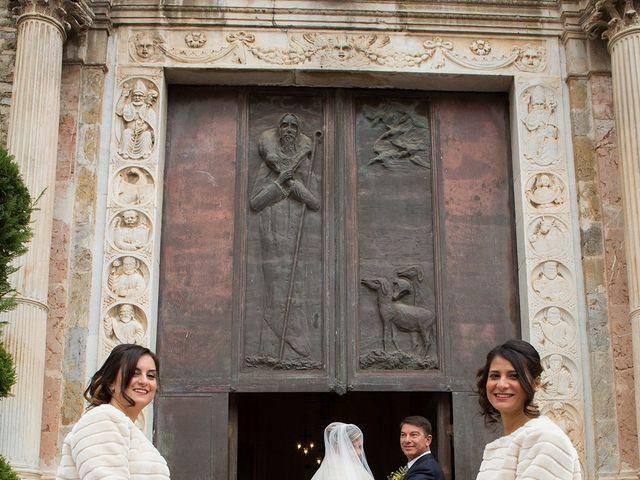 Il matrimonio di Giuseppe e Alessia a Taormina, Messina 15
