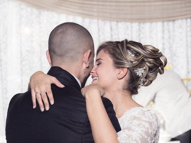 Il matrimonio di Giuseppe e Alessia a Taormina, Messina 17