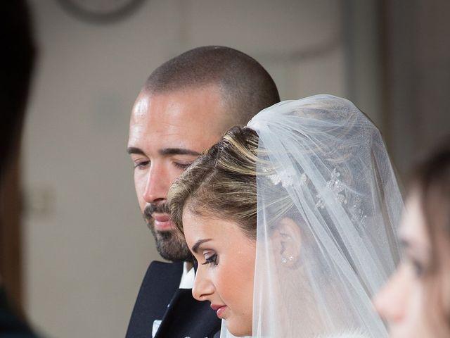 Il matrimonio di Giuseppe e Alessia a Taormina, Messina 18