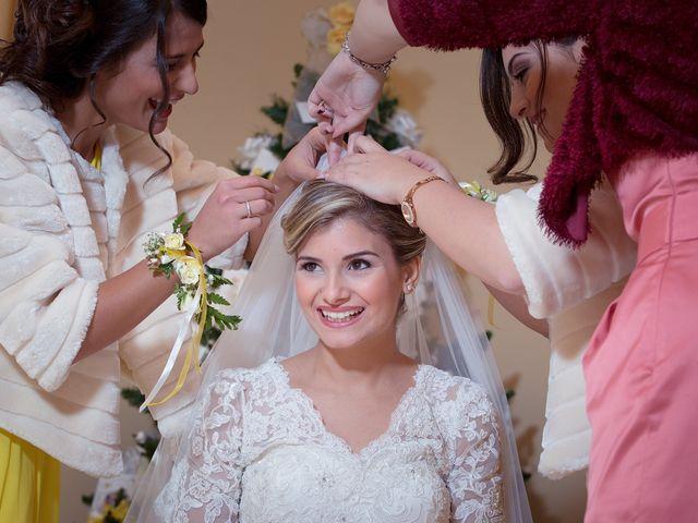 Il matrimonio di Giuseppe e Alessia a Taormina, Messina 20