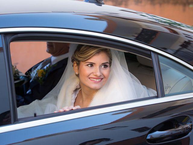 Il matrimonio di Giuseppe e Alessia a Taormina, Messina 21