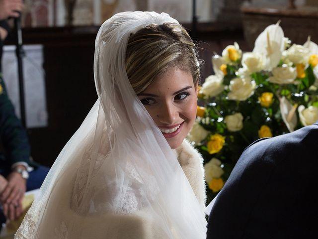 Il matrimonio di Giuseppe e Alessia a Taormina, Messina 22