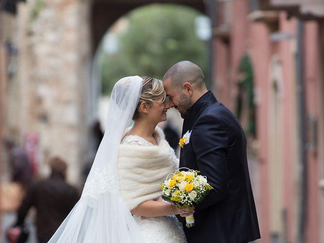 Il matrimonio di Giuseppe e Alessia a Taormina, Messina 26