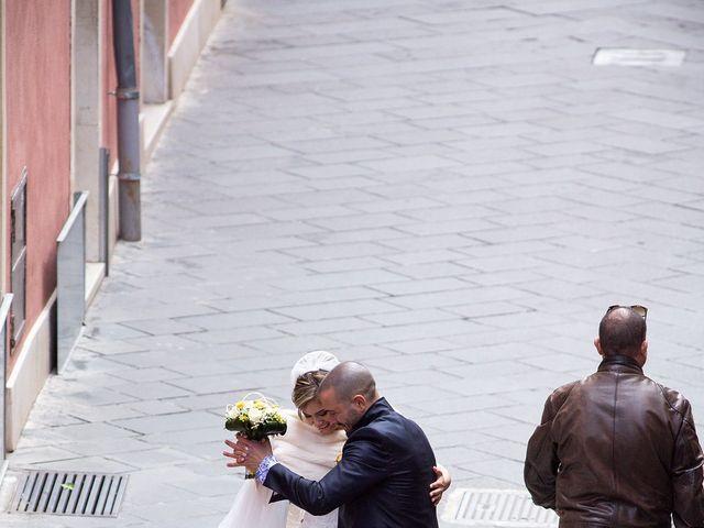 Il matrimonio di Giuseppe e Alessia a Taormina, Messina 29